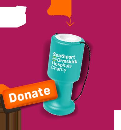 donation graphic